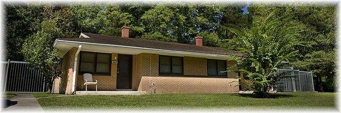 Jacksonville Housing Authority, 1300 Broad Street