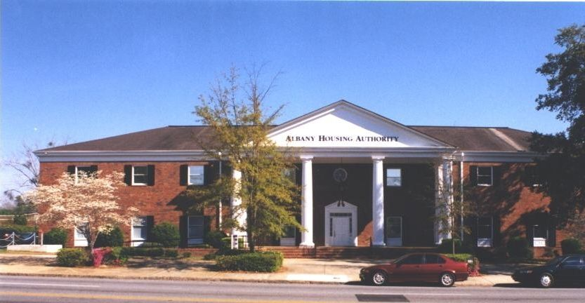 Albany - Lee County  Housing Authority