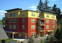 Hazelwood Station Apartments