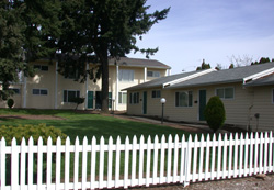 Beyer Court Apartments