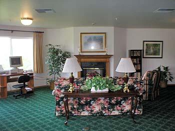 Hamilton Place Apartments - Senior Affordable Apartments