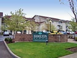 Hamilton Place Apartments Senior Affordable Apartments