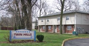 Twin Hills Indianapolis Low Rent Public Housing