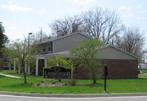 Laurelwood Apartments Indianapolis Low Rent Public Housing