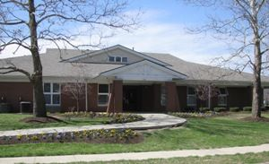 Concord Village Indianapolis Low Rent Public Housing