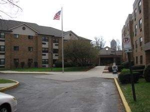 Indiana Avenue Apartments Indianapolis Low Rent Senior Public Housing