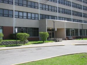 Lugar Tower Apartments Indianapolis Low Rent Senior Public Housing