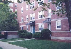 Commonwealth Boston Low Rent Public Housing Apartments