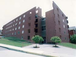 Lynn Williams Apartments
