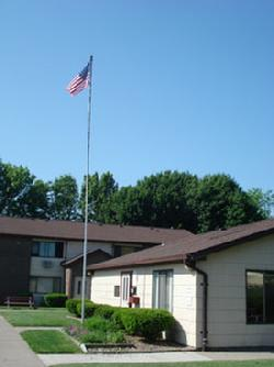 Jack Kenny Memorial Housing