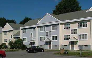 Bayside East-Bayside Terrace- Kennedy Park Portland Low Rent Public Housing Apartments