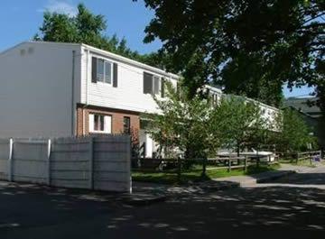 Dermot Court Portland Low Rent Public Housing Apartments