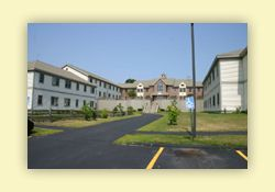 South Portland Housing Authority
