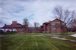 North Park Village Apartments