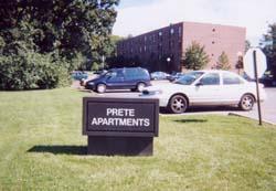 Prete Apartments