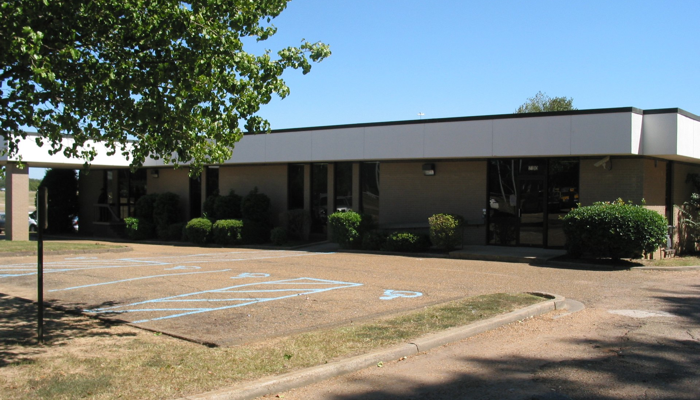 Mississippi Regional Housing Authority No 6