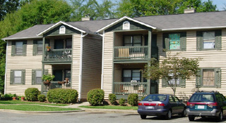 Valleyview Charlotte Affordable Housing Apartments
