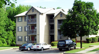 Oak Valley Charlotte Affordable Housing Apartments