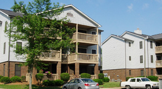 Grove Place Charlotte Affordable Housing Apartments