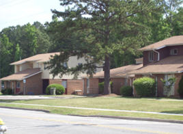 Creekwood South Wilmington Public Housing Apartments