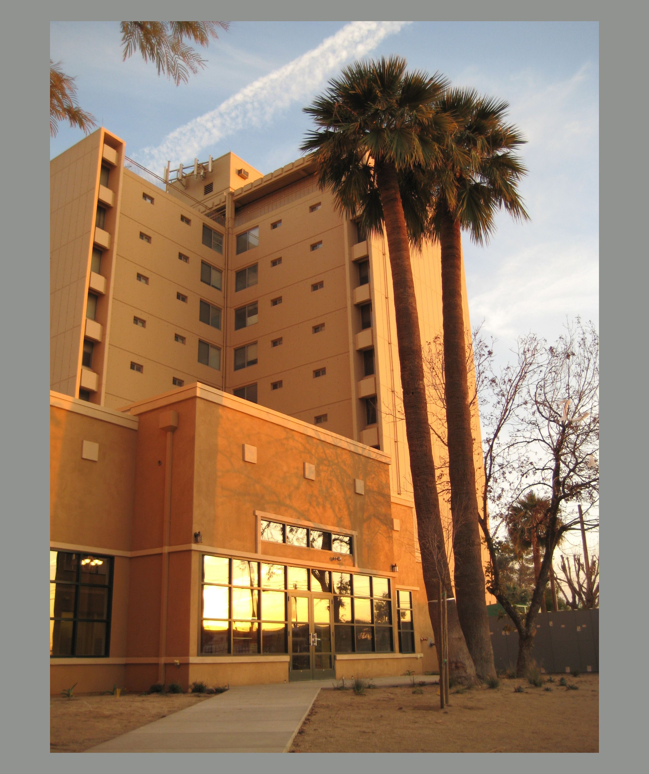 Apartments Utilities Included Low Income: Affordable Senior Housing, 1405 South