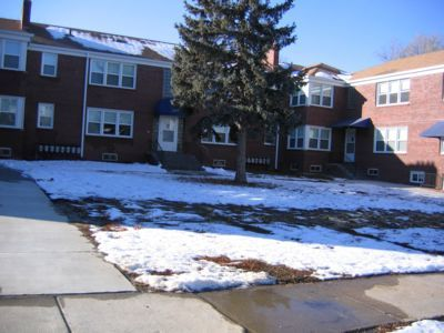 Alamo Omaha Low Rent Public Housing Apartments