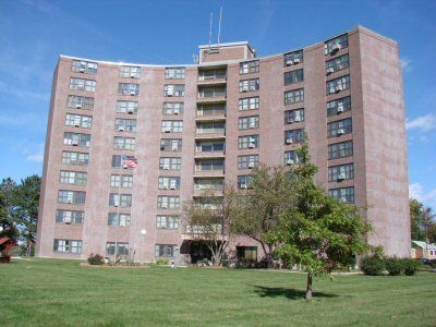 Highland Tower Omaha Low Rent Public Housing Apartments