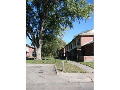 Spencer Omaha Low Rent Public Housing Apartments