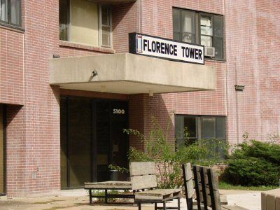 Florence Towers Omaha Low Rent Public Housing Apartments
