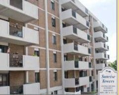 Sunrise Towers Laconia Low Rent Public Housing Apartments