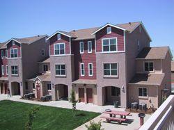 Mutual Housing at Lemon Hill