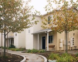 Los Robles Apartments Townhomes
