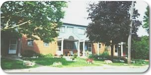 Harry S. Jordan Gardens - Niagara Falls Low Rent Public Housing Apartments