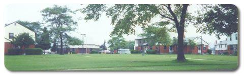 Center Court - Niagara Falls Low Rent Public Housing Apartments