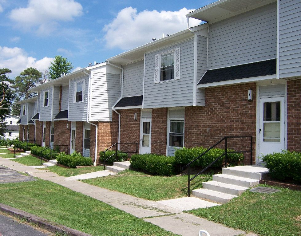 Low Income Hud Apartments Rent