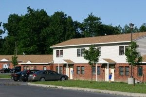 Meadowbrook Apartments -  Watertown Low Rent Public Housing