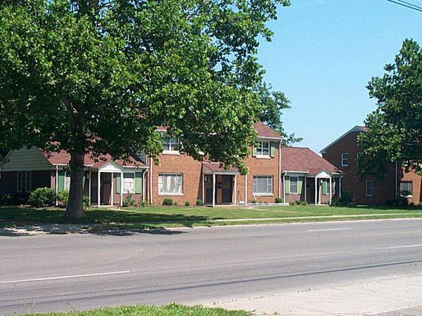 Leavitt Homes - Lorain Low Rent Public Housing Apartments