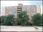 John F. Kennedy Plaza - Lorain Low Rent Public Housing Apartments