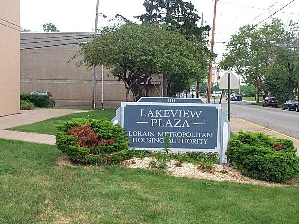 Lakeview Plaza - Lorain Low Rent Public Housing Apartments