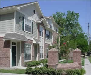 Captivating Carroll Townhomes   Dallas Low Rent Public Housing Apartments Dallas, TX    75204