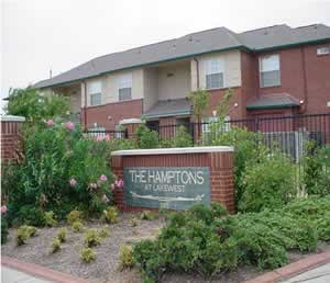 The Hamptons at Lakewest - Dallas Low Rent Public Housing Apartments