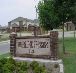 Kingbridge Crossing - Dallas Low Rent Public Housing Apartments