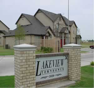 Lakeview Townhomes - Dallas Low Rent Public Housing Apartments
