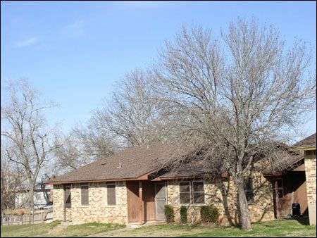 Coronado Hills - Austin Low Rent Public Housing Apartments