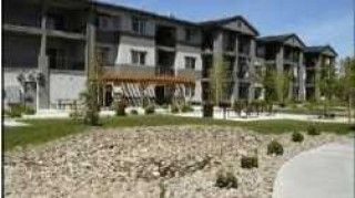 Sierra Ridge - Carson City Affordable Senior Apartments