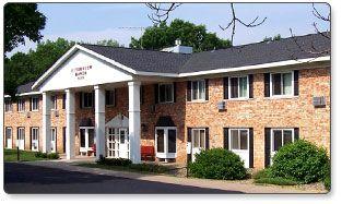 Riverview Manor - River Falls Low Rent Senior Public Housing Apartments