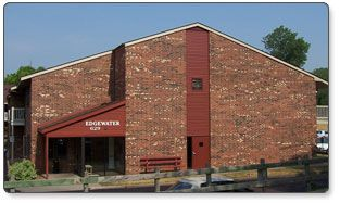 Edgewater - River Falls Low Rent Senior Public Housing Apartments