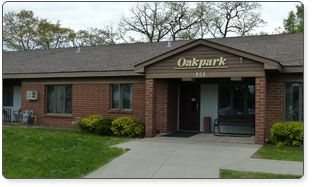 Oakpark - River Falls Low Rent Senior Public Housing Apartments