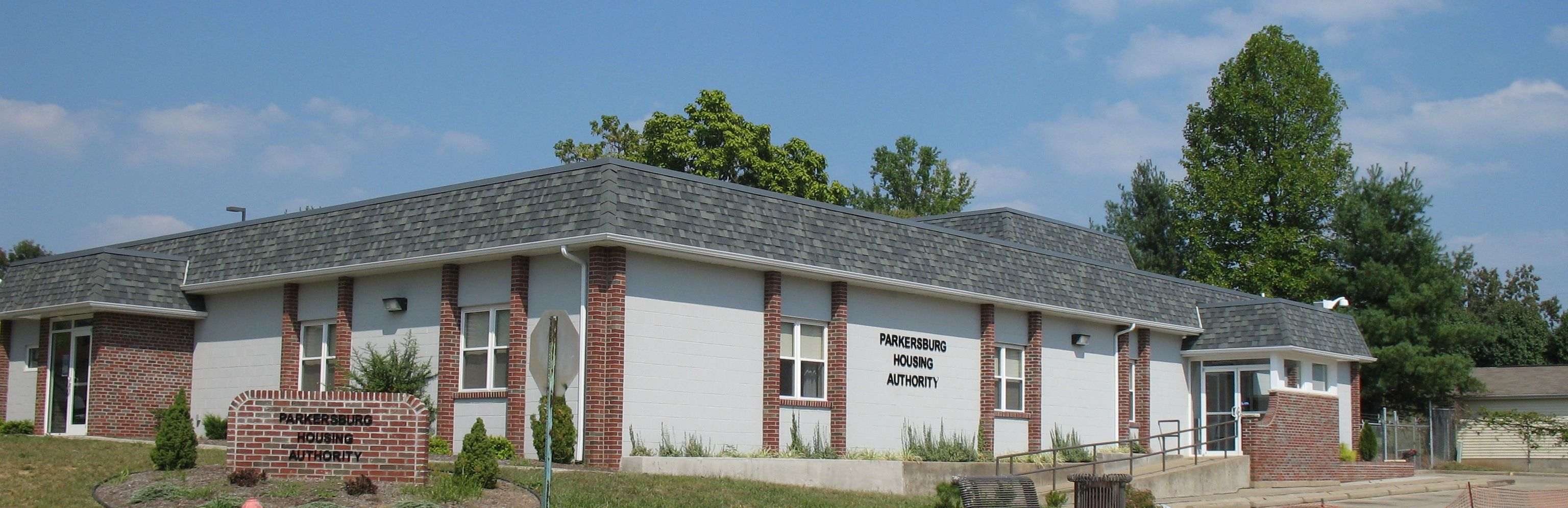 Parkersburg Housing Authority