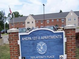 Ahepa 127 II - Senior Affordable Living Apartments